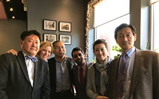 国会中期选举 华裔支持者纽约力助共和党