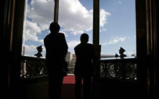 传北京下令对中共外交部进行彻底改组