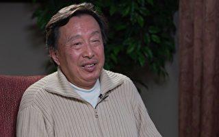 太子党罗宇:中国最大祸害就是共产党