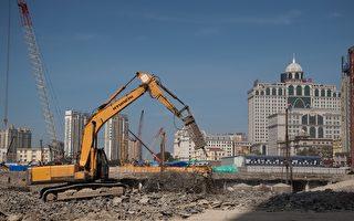 经济堪忧 大陆多市出台鼓励让利买房政策