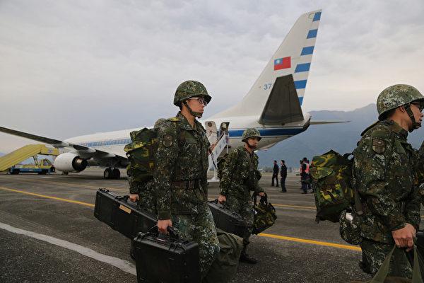 陸客驚遇花蓮強震直呼:台灣救援挺快的!