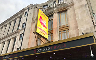 神韻倫敦持續爆滿 觀眾感受創世主的能量