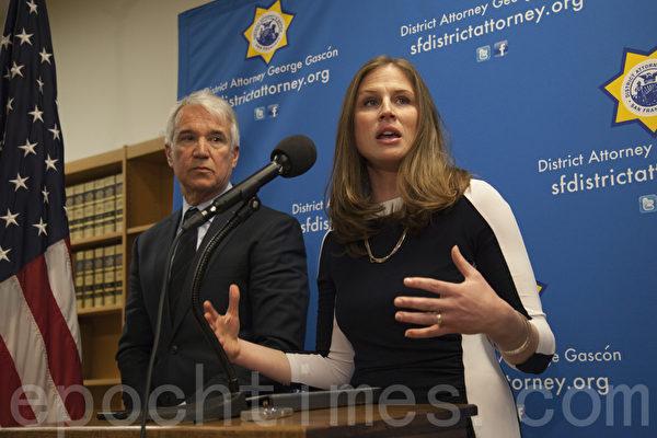 舊金山地檢長提策略 阻砸車窗盜竊蔓延