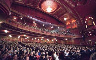 神韻倫敦場場爆滿「傳統道德是文化基石」