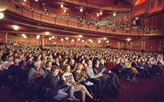 神韻倫敦14場大爆滿 3萬觀眾感恩賜福