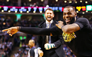 交易让骑士改头换面 NBA东部格局大变