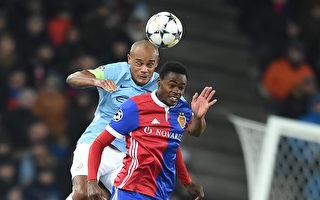 欧洲16强:皇马逆转巴黎 曼城利物浦大胜