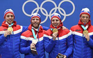 平昌奧運過半 挪威九金排第一 中國仍無金