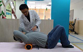 頸部長期痠痛   胸椎僵硬惹的禍