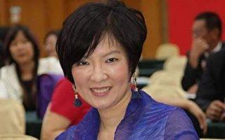當選國際社團傑出女企業家 廖龍珍實至名歸