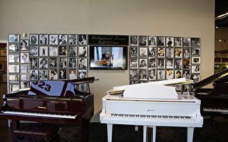 好莱坞钢琴行——钢琴业界的佼佼者