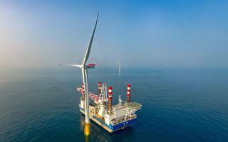 打造風力發電重鎮 中市將辦國際高峰會