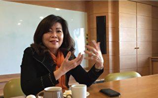 联合国组织关心平价宅 张丽莉分享二法