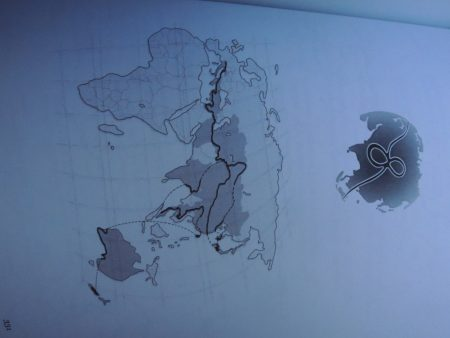 Pasche一家目前已完成六萬公里的騎行,連結歐亞大洋洲。