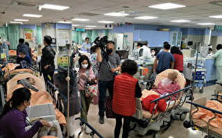 過年期間罹B型流感患者  彰化地區比去年增18.01%