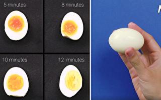 掌握這8個竅門 讓你變成做雞蛋專家