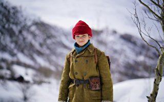 法國13歲童星三演主角 經歷零下30度拍實景