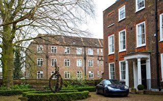 在英国买对房,立刻变成百万富翁