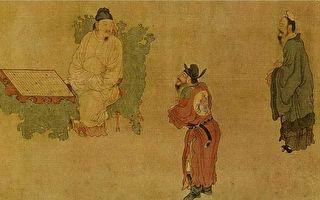 皇帝想要處死下屬 法官敢斷他「非法」