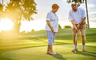 美國12個退休居住地 買房花費比買新車少