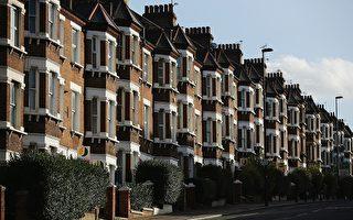 房市兴旺 推动英国家庭财富增长15%