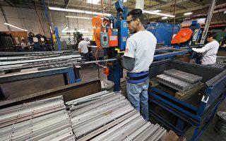 全美去年25个州工资增逾3% 雇主加薪留人