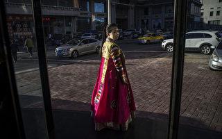 躲避制裁 平壤壓榨女大學生派去中國實習?