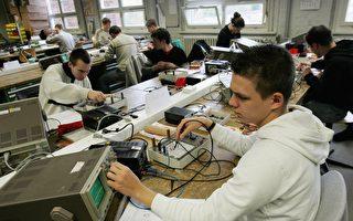 德工商聯會:超半數企業擔憂技術員工短缺