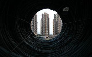 中國樓市風險超過股市 或引發更廣泛震動