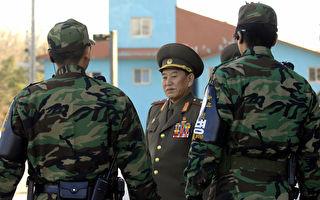 朝鮮特務頭子參加冬奧 擊沉韓天安艦主謀