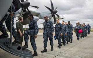 制衡中共 美将增派重武装海军陆战队驻亚洲