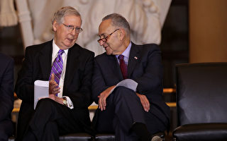 美参院达成两年预算协议 支出额度增3千亿