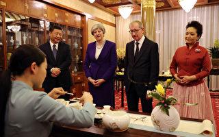 得知中國人對自己的暱稱 英國首相驚呆了