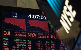 通胀和贸易战风险降温 美股创史上第二长牛市