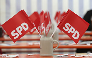 德聯合政府惹怒選民?選項黨民調首超社民黨
