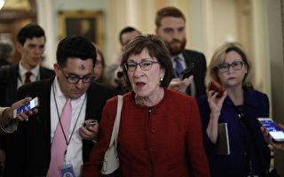 參院四個移民法案闖關失敗 DACA再陷僵局