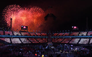 平昌冬奧會閉幕 各國帶走獎牌 更共創一個夢想