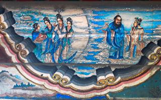 释迦佛亲族远赴大唐 曾用神通为玄宗祈雨