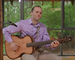【視頻】一把吉他走天下 他用每個音符傳遞希望