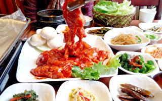 辣得有理 吃得有味——Doo Roo Ae纯正韩国料理