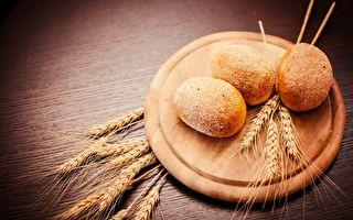 牛蒡面包 自然香甜不苦涩