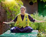 走過萬水千山 德婦女遊歷55國 找到心靈歸宿