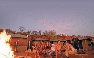 遊玩澳洲應當與眾不同 星空•露營•篝火•美食