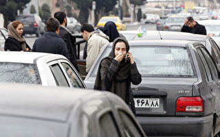 伊朗墜毀飛機 殘骸是否找到官方說法不一