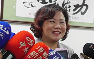 赴任勞動部長 許銘春承諾捍衛勞工權益