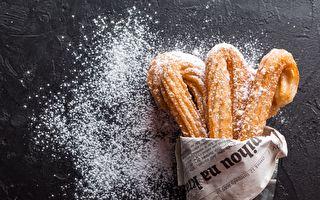 火头工说面包、做面包、吃面包(1)