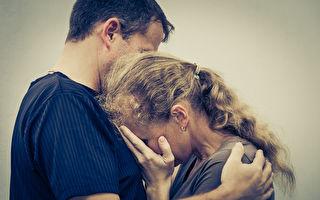 結婚11年才得子 媽媽卻誤致兒子夭折 爸爸4個字送希望