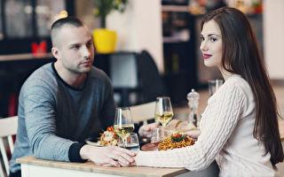 浪漫晚餐 男友坦言自己癌末 女友3個字 讓他一生感恩