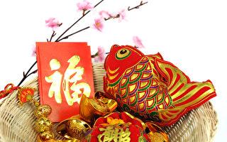 过年啦!越裔、韩裔和藏人怎么过黄历新年?