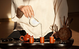 茶的良心在「出物」裡 日本茶11個不可不知